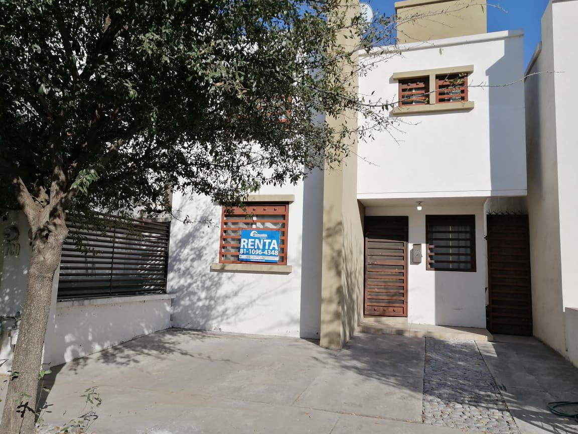 Foto Casa en Renta en  Monterrey ,  Nuevo León  RENTA DE CASA LOMAS BOSQUES