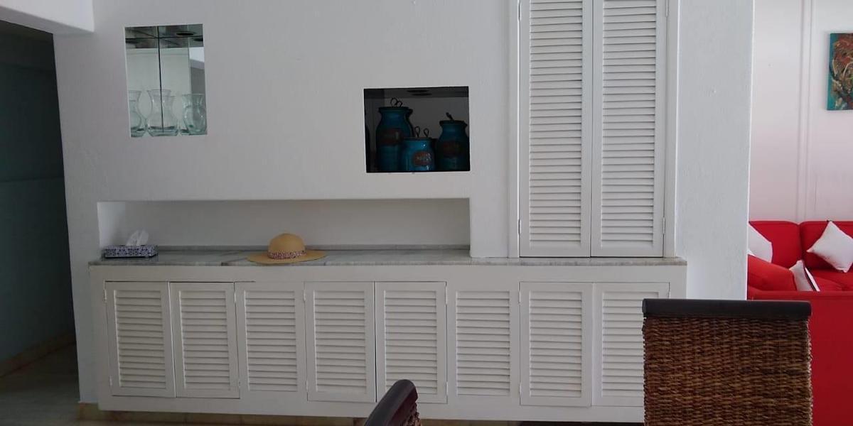 Foto Casa en Renta temporal en  Fraccionamiento Granjas del Márquez,  Acapulco de Juárez  Villa Club de Golf Princess Renta Vacacional