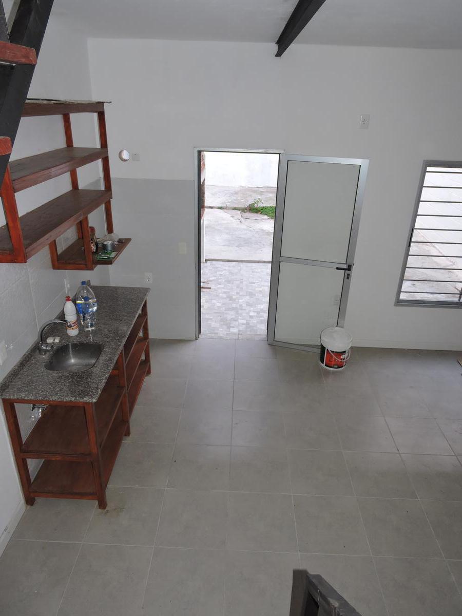 Foto Casa en Venta en  Aguada ,  Montevideo  Casa  a Estrenar - 3 Dormitorios, 2 baños y gge - Aguda