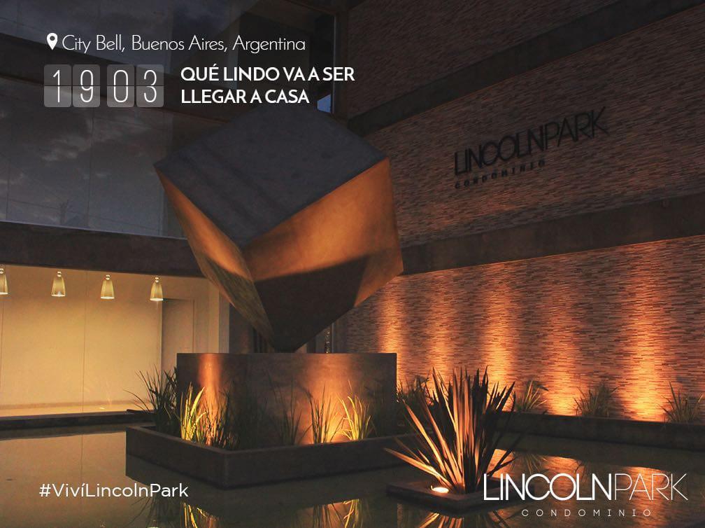 Foto Departamento en Venta en  City Bell,  La Plata  Lincoln Park 462 y 21