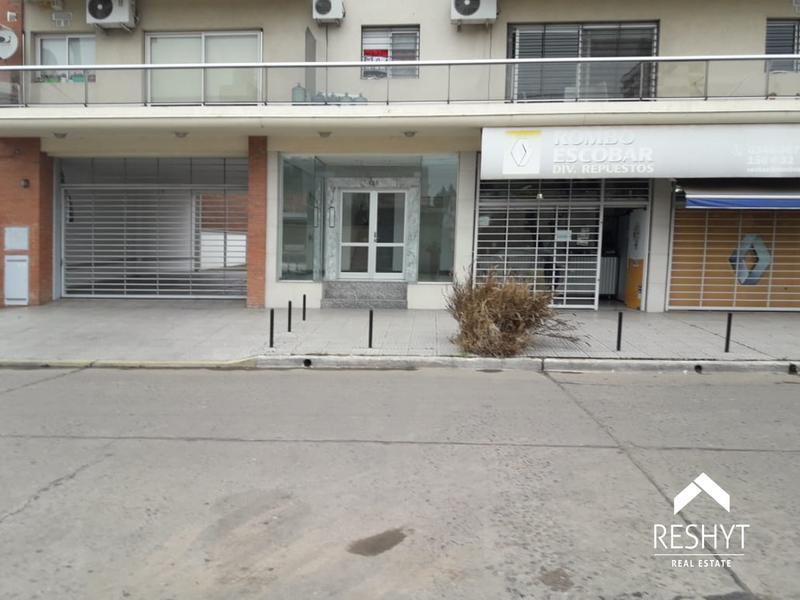 Foto Departamento en Venta en  Esc.-Centro,  Belen De Escobar   Edilfredo Ameghino 400