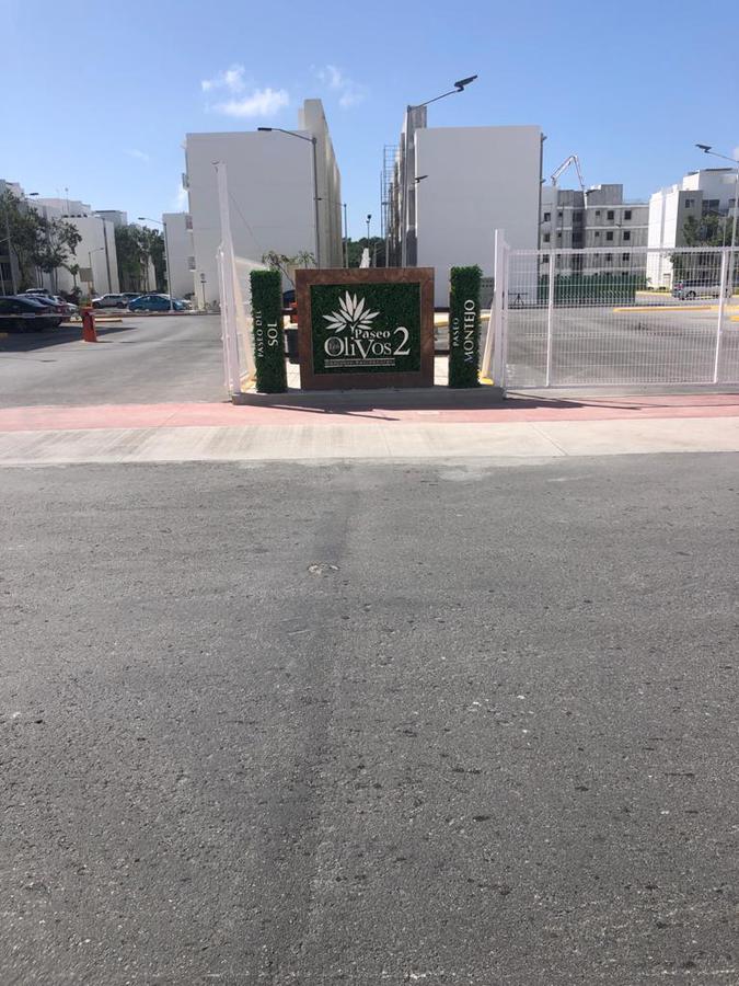 Foto Departamento en Renta en  Los Olivos,  Solidaridad  Departamento 3 Recamaras  Los Olivos II en Renta! NUEVO A ESTRENAR!