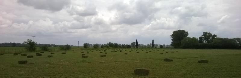 Foto Campo en Venta en  Icaño,  Avellaneda  Ruta 34  km al 500