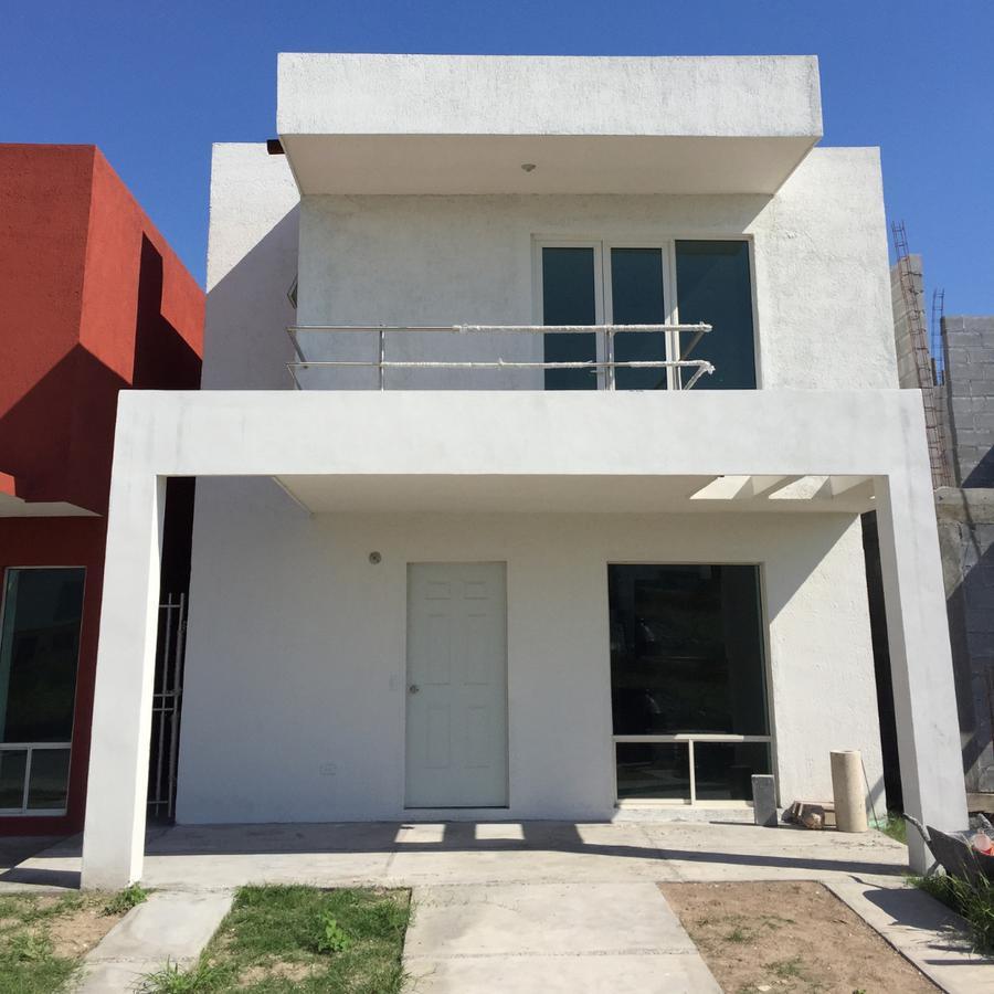 Foto Casa en Venta en  Residencial Valle Azul,  Apodaca  Residencial Valle Azul