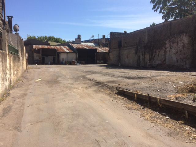 Foto Terreno en Alquiler en  Boca ,  Capital Federal  Olavarria al 800