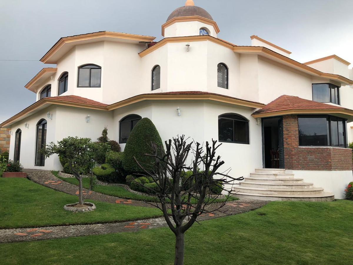 Foto Casa en condominio en Venta en  Cacalomacan,  Toluca  Casa en Venta en Cacalomacan, Toluca