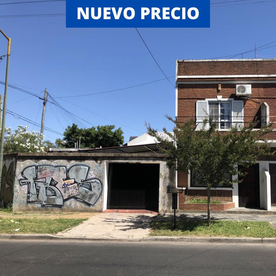 Foto Casa en Venta en  Villa Ballester,  General San Martin  General Paz Nº 1600