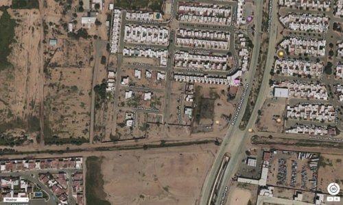 Foto Terreno en Venta en  Residencial Real de Quiroga,  Hermosillo  Terreno en Venta en Real de Quiroga, al poniente de Hermosillo, Sonora