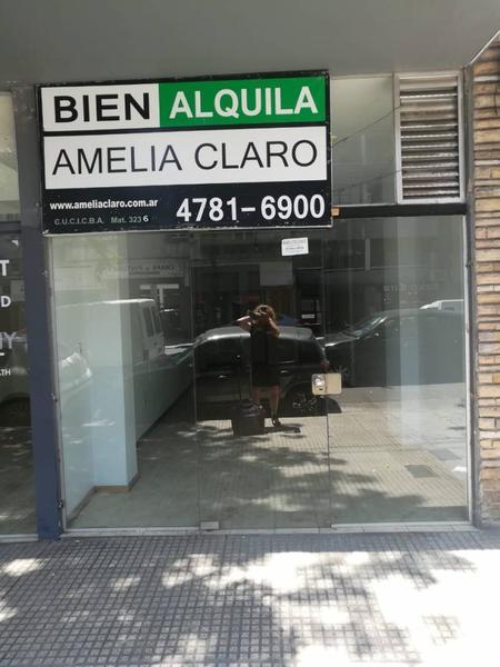 Foto Local en Alquiler en  Villa Pueyrredon ,  Capital Federal  MOSCONI  al 3400