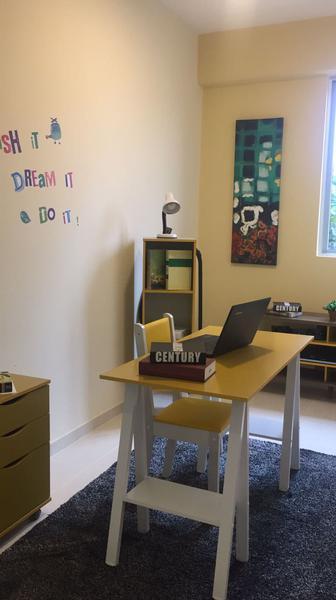 Foto Departamento en Alquiler en  Botánico,  Zeballos Cue  Zona Botánico, Departamento 2C