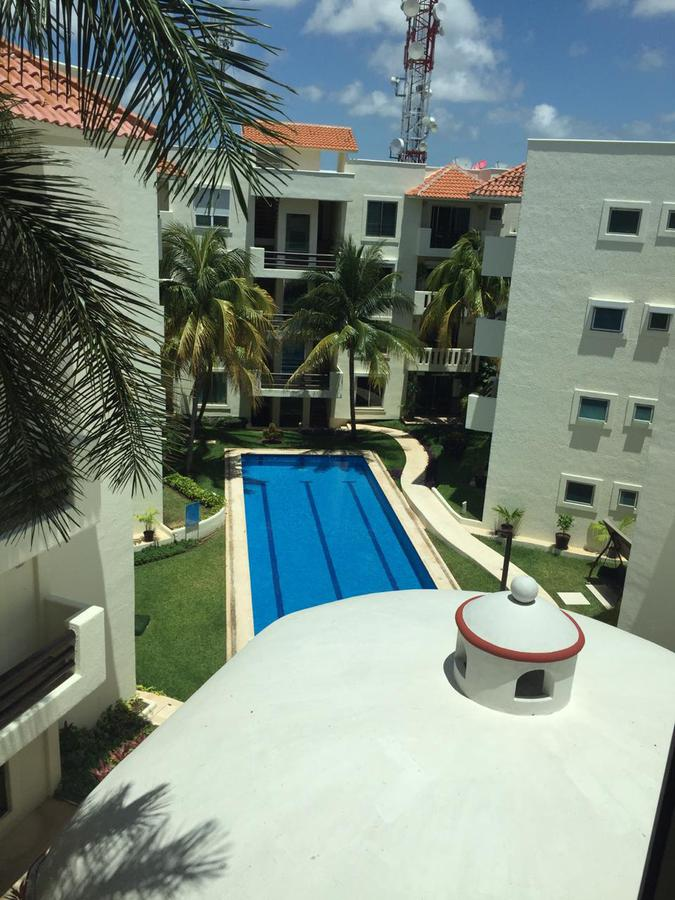 Foto Departamento en Renta en  Supermanzana 17,  Cancún  Supermanzana 17