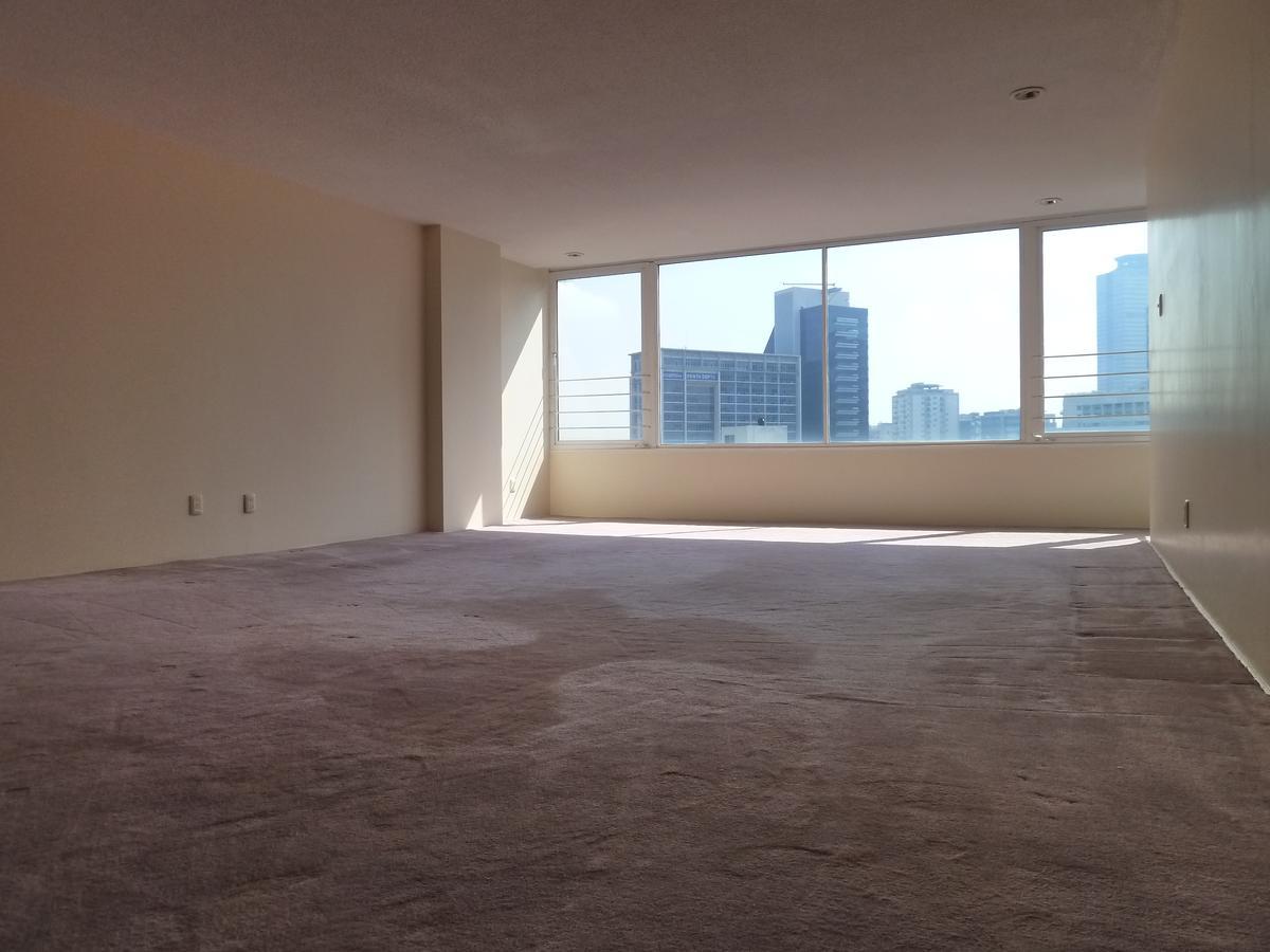 Foto Oficina en Venta en  Polanco,  Miguel Hidalgo  OFICINA EN VENTA POLANCO. uso de suelo, amplia, excelente ubicación.