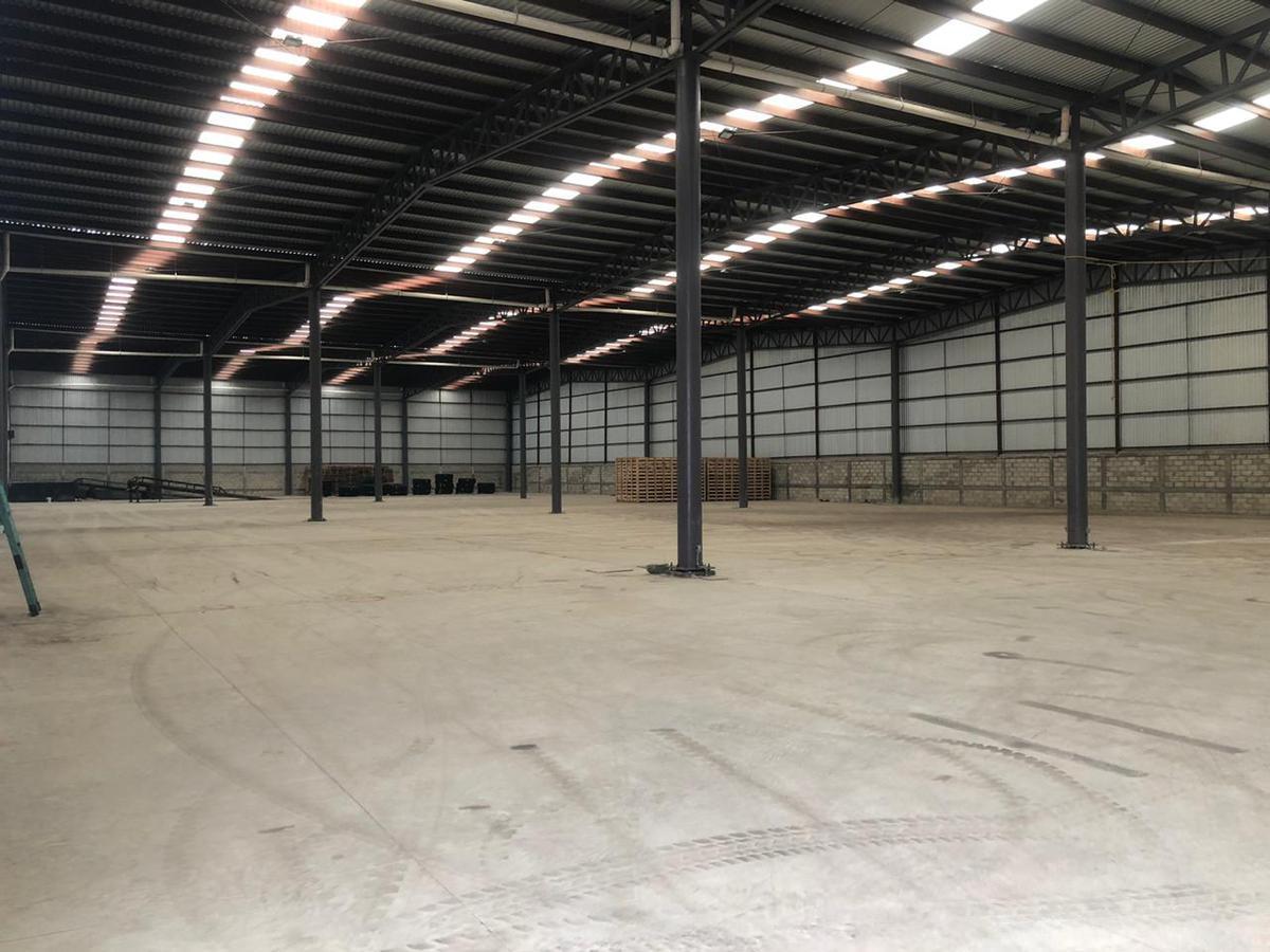 Foto Bodega Industrial en Renta en  Amapolas,  Veracruz  Col. Las Amapaolas, Veracruz, Ver. - Bodega en renta
