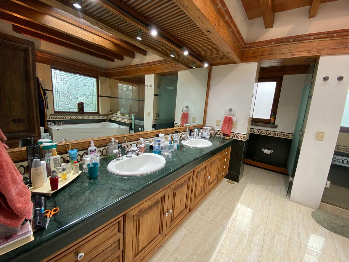 Foto Casa en Venta en  Club de Golf los Encinos,  Lerma  Cipreses