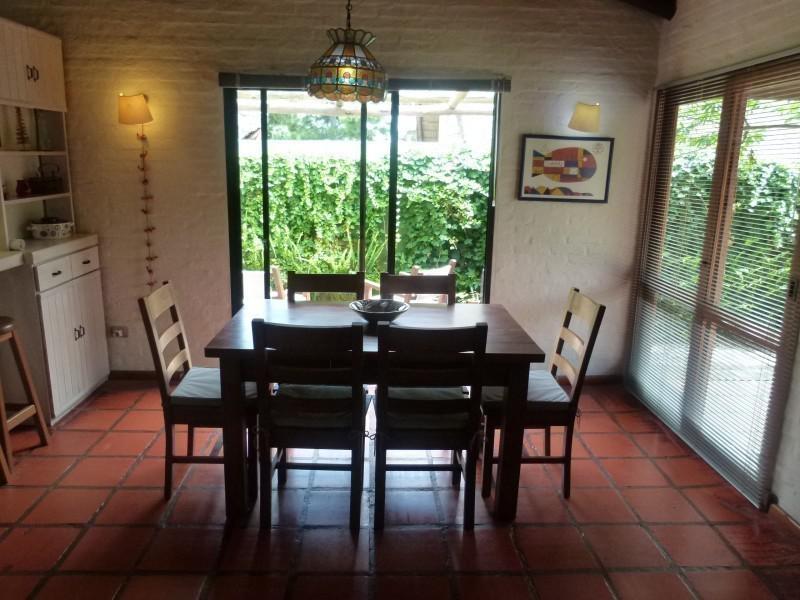 Foto Casa en Venta en  Pinares,  Punta del Este  Pinares coqueta casa en venta