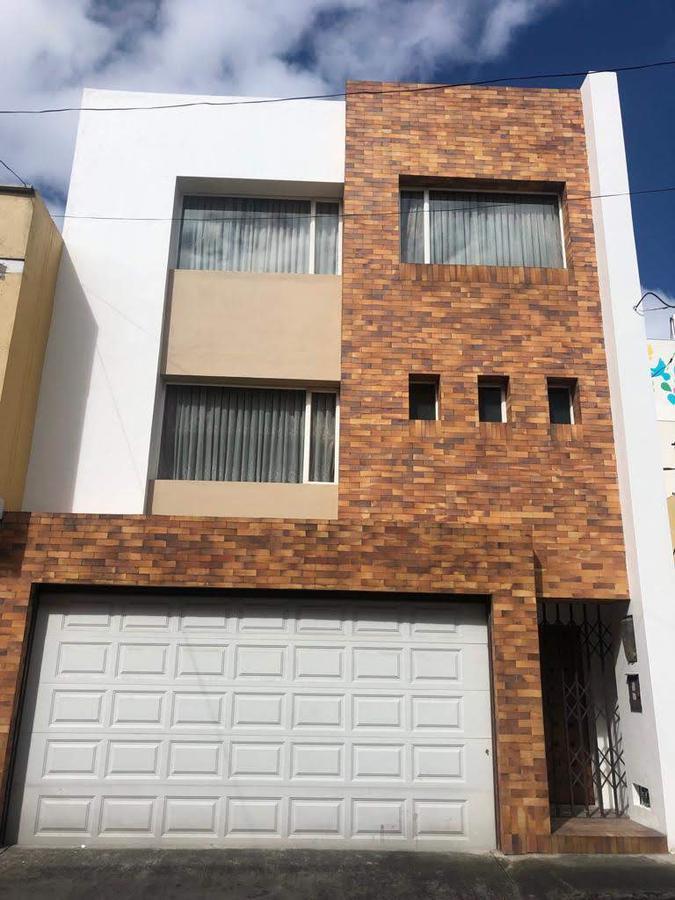 Foto Casa en Venta en  Sur de Quito,  Quito          El Recreo