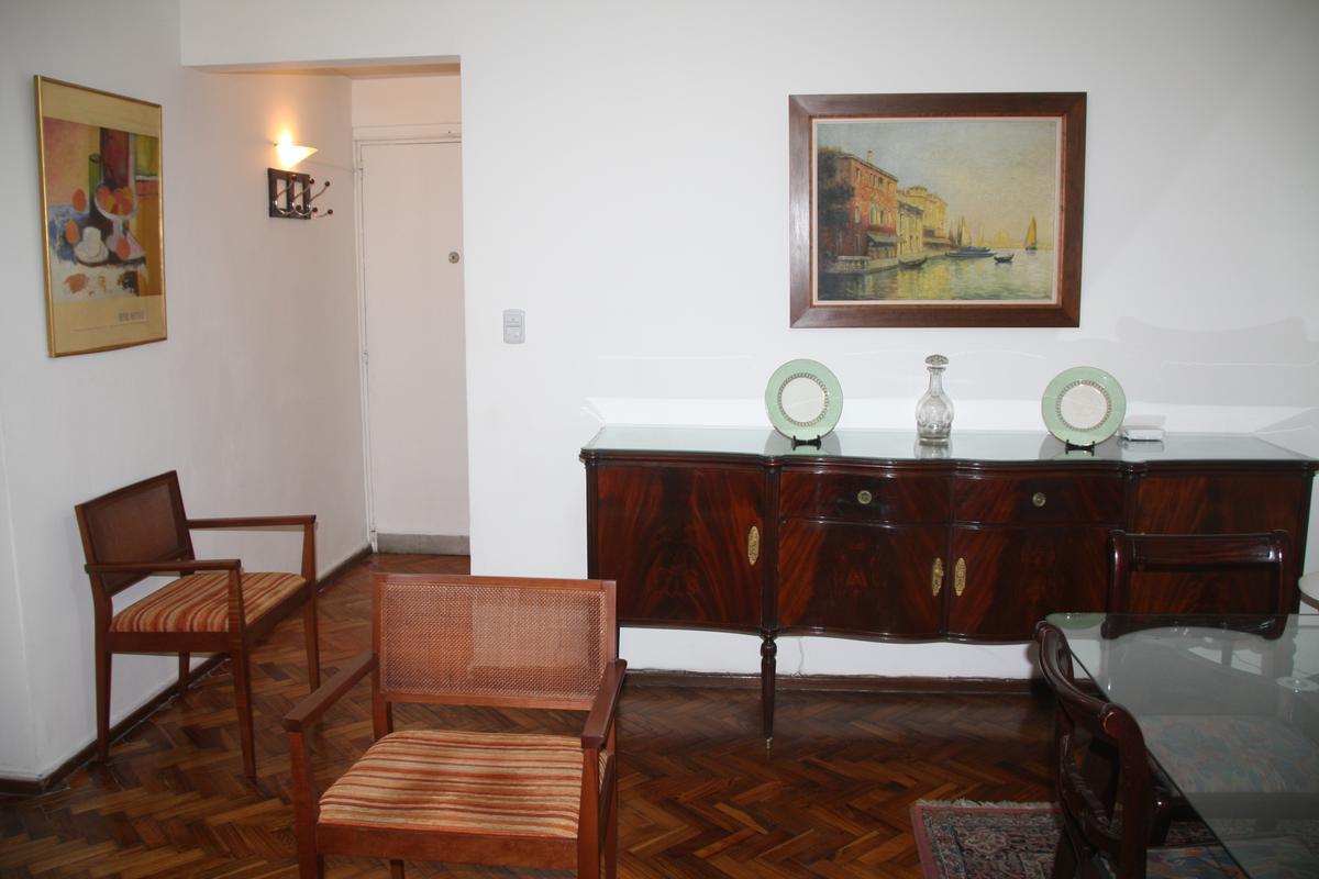 Foto Departamento en Alquiler temporario en  Retiro,  Centro  Paraguay al 1200