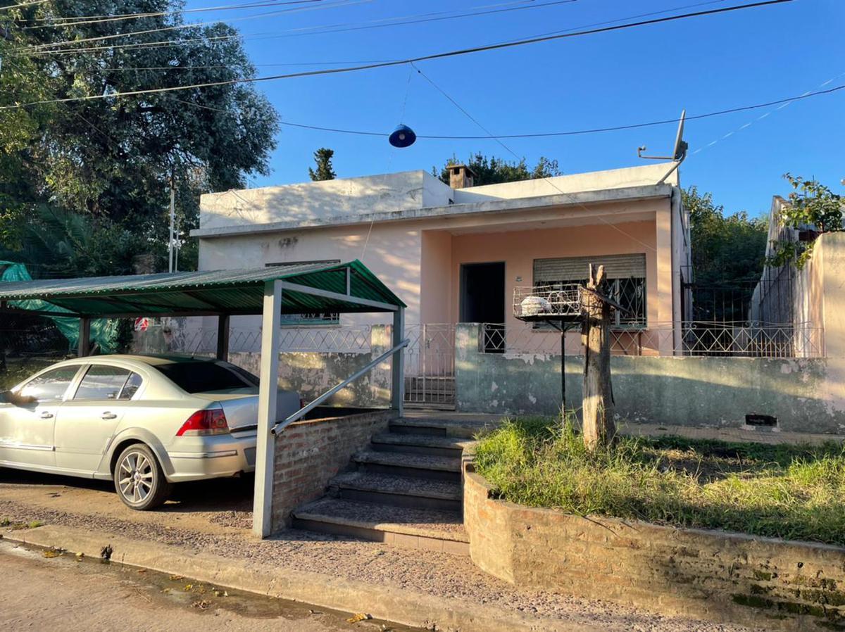 Foto Casa en Venta en  Trujui,  Moreno  PARODI al 2800
