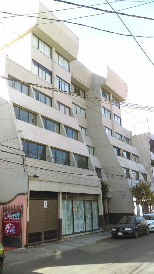 Foto Edificio Comercial en Venta en  Toluca ,  Edo. de México  Edificio en venta en Toluca México.