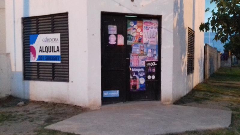 Foto Local en Alquiler en  Juarez Celman,  Colon  Estanislao del Campo
