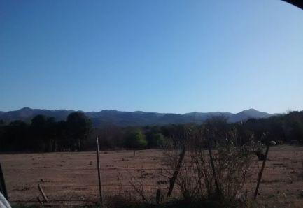 Foto Campo en Venta en  Falda Del Carmen,  Santa Maria  50 ha. en Falda del Carmen (precio por hectárea)