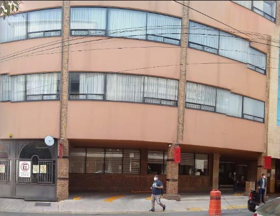 Foto Edificio Comercial en Renta en  Toluca ,  Edo. de México  EDIFICIO EN RENTA TOLUCA
