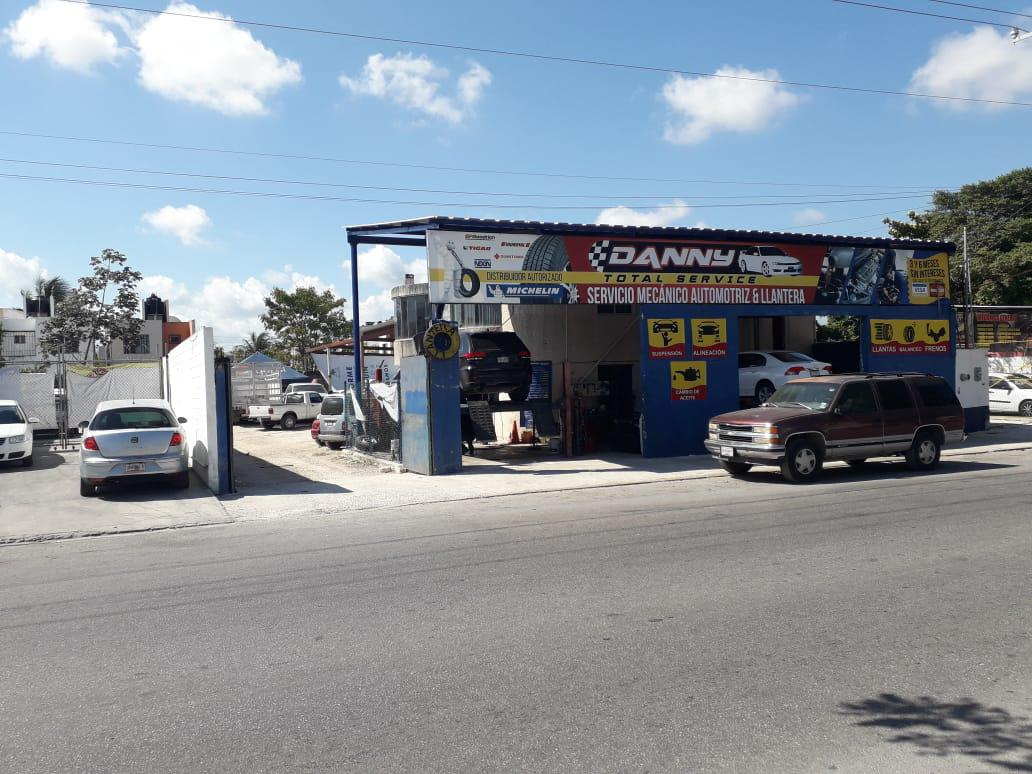 Foto Terreno en Venta en  Región 512,  Cancún  Región 512