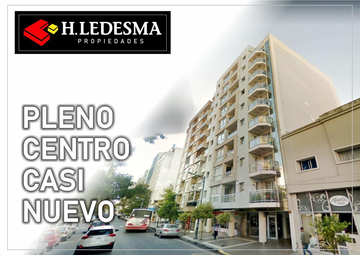Foto Departamento en Venta en  Centro,  Mar Del Plata  CORDOBA 2000 • RIPALDA XXI