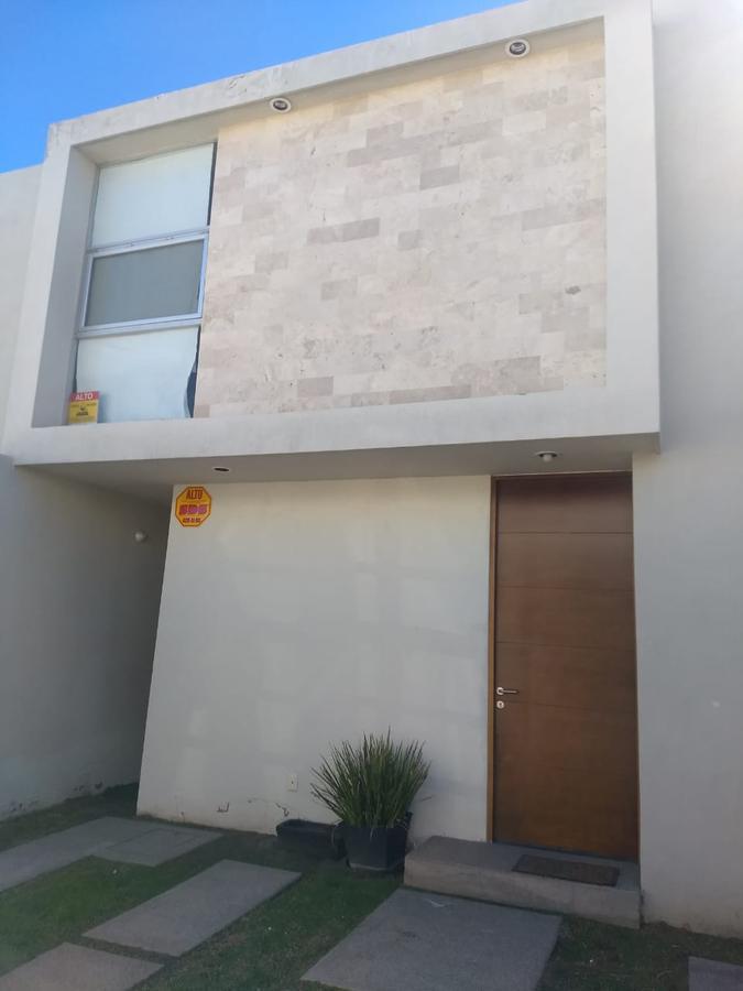 Foto Casa en Renta en  Villa Magna,  San Luis Potosí  ESTRENA CASA EN RENTA EN FRACCIONAMIENTO VILLA MAGNA