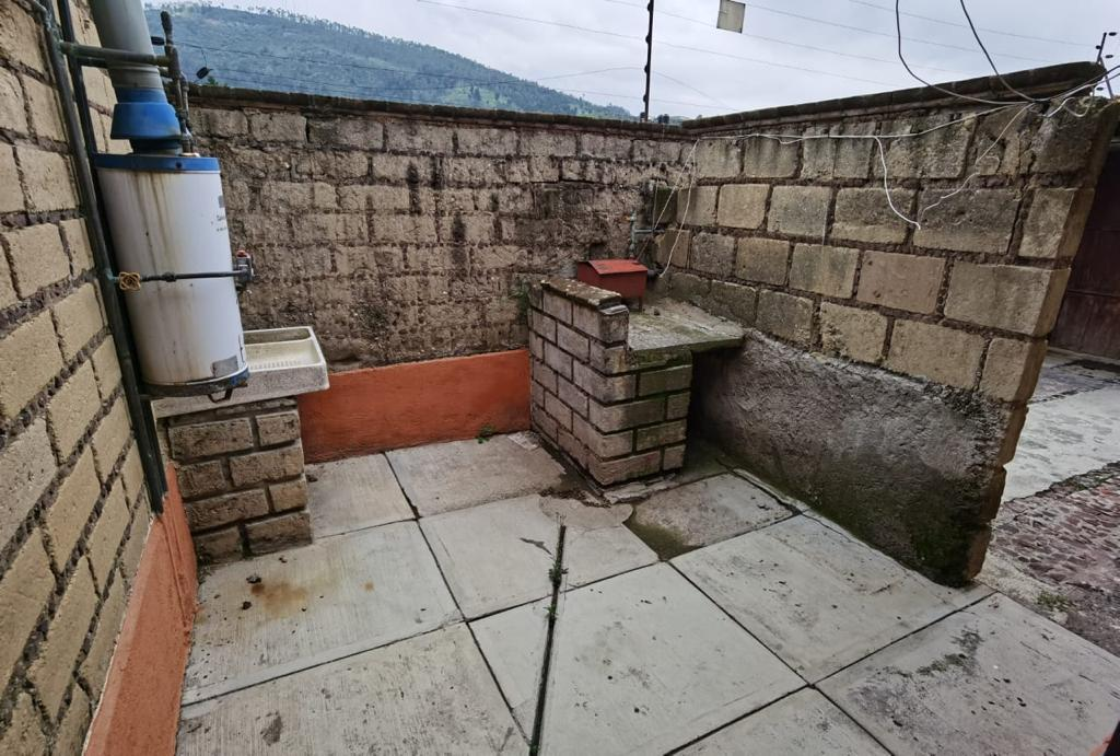Foto Casa en Renta en  Niños Héroes,  Toluca  Niños Heroes