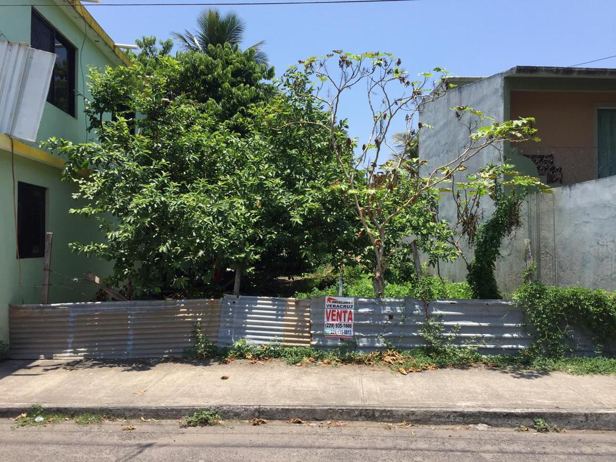 Foto Terreno en Venta en  Boca del Río ,  Veracruz  Las Colonias, Boca del Rio - Terreno en venta