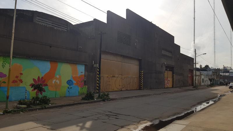 Foto Terreno en Alquiler en  San Justo,  La Matanza  Zapiola al 3600