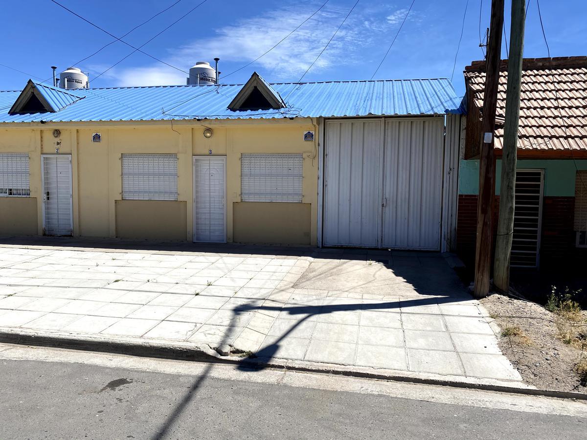 Foto Casa en Alquiler en  Manuel  Belgrano,  Capital  Libertad al 1000