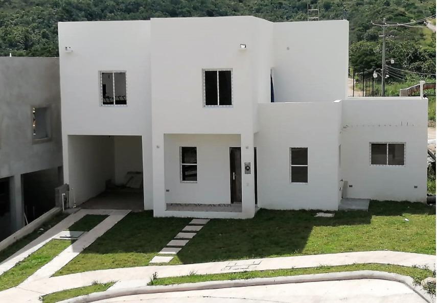 Foto Casa en condominio en Renta en  Distrito Central ,  Francisco Morazán  Mirador de los ángeles