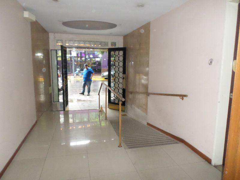 Foto Departamento en Alquiler en  Almagro ,  Capital Federal  Bartolome Mitre
