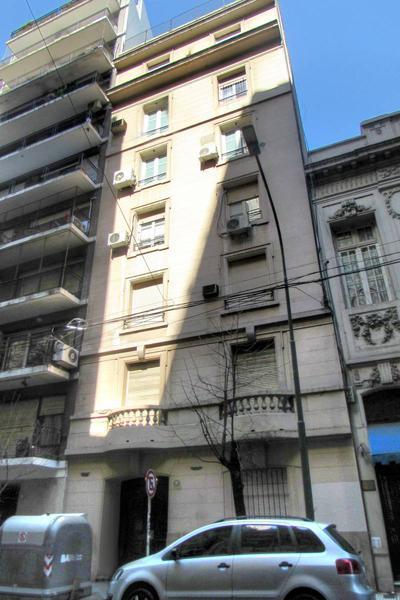 Foto Departamento en Venta en  Recoleta ,  Capital Federal  Juncal al 1600