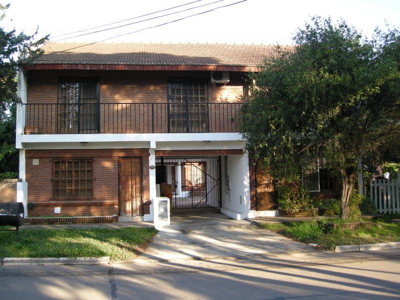Foto Departamento en Venta en  Esc.-Centro,  Belen De Escobar  Cesar Díaz 1118