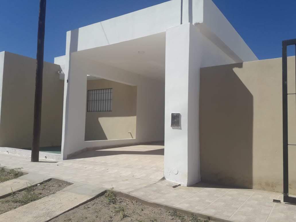 Foto Departamento en Alquiler en  Villa Dolores,  San Javier  DEPARTAMENTO EN ALQUILER . 2 DORM. Calle 25 de Mayo esq Joaquin B.Gonzalez