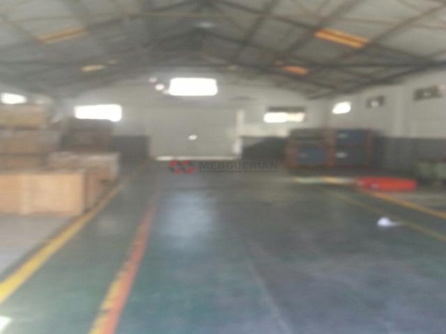 Foto Nave Industrial en Alquiler | Venta en  San Lorenzo,  Cordoba  AV.SABATINI al 5300