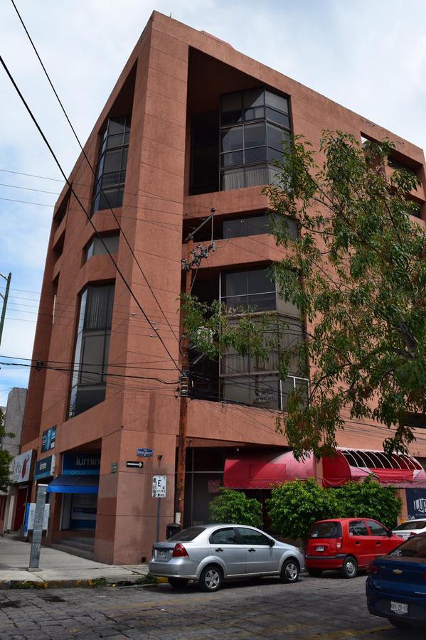 Foto Departamento en Venta en  San Luis Potosí ,  San luis Potosí  DEPARTAMENTO EN VENTA EN POLANCO, SAN LUIS POTOSI