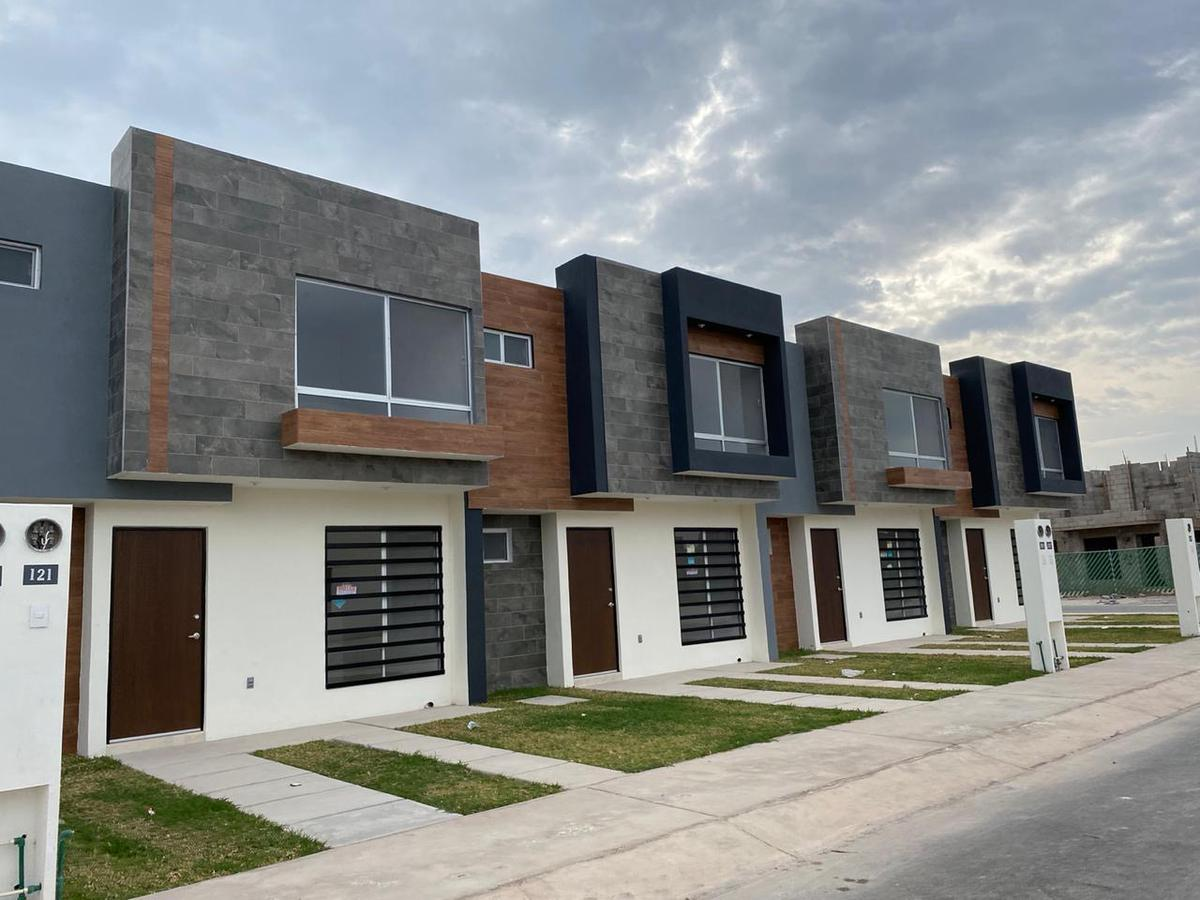Foto Casa en Venta en  Villa de Pozos,  San Luis Potosí  Amaranto 210 en Devan (Pozos)