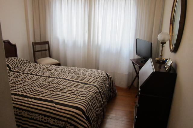 Foto Departamento en Venta en  Barrio Norte ,  Capital Federal  LAPRIDA al 1800 piso 4°