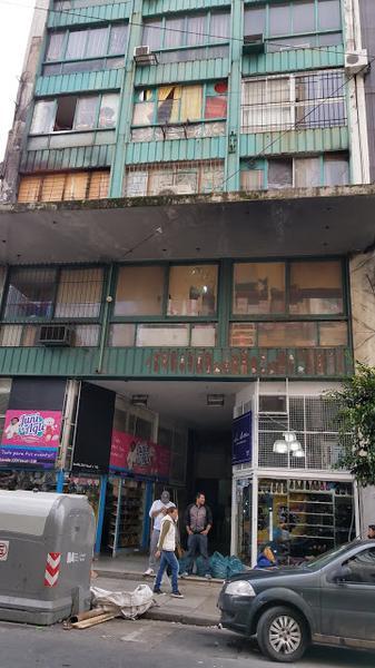 Foto Oficina en Alquiler en  Centro ,  Capital Federal  lavalle al 1500