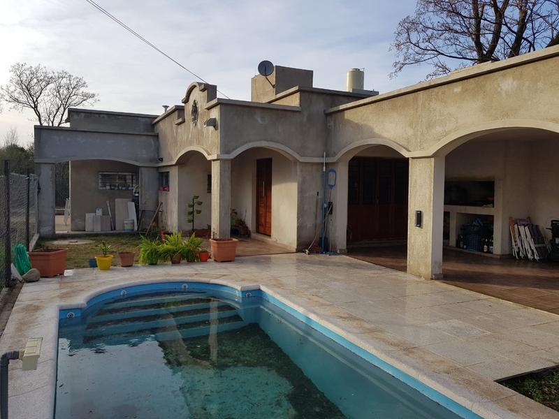 Foto Casa en Venta en  Villa Anisacate,  Santa Maria  Anisacate a una cuadra del Rio