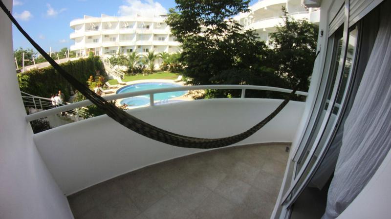 Foto Departamento en Renta en  Zona Hotelera Sur,  Cozumel  Suite 224