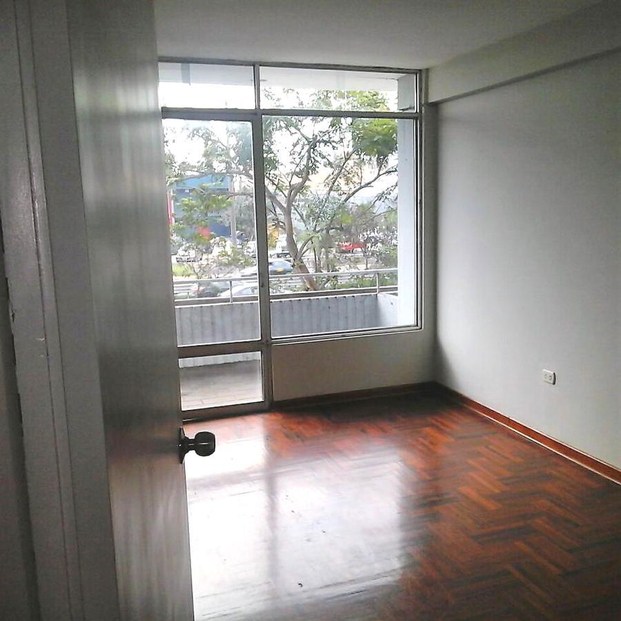 Foto Oficina en Alquiler en  San Isidro,  Lima  Alameda Javier Prado