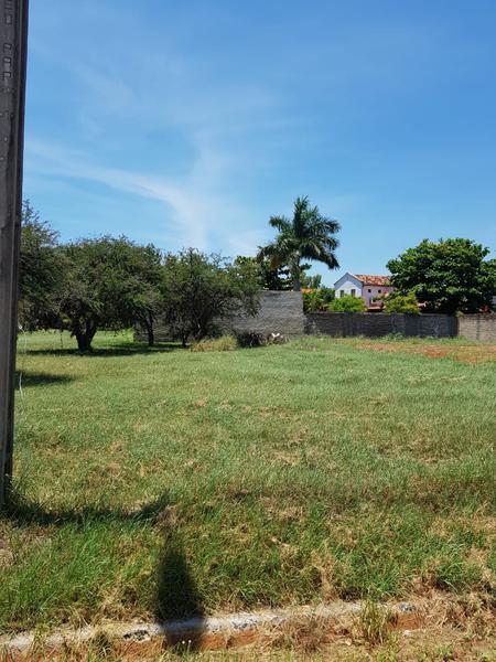 Foto Terreno en Venta en  Limpio ,  Central  Barrio Cerrado Pilar del Norte, Limpio