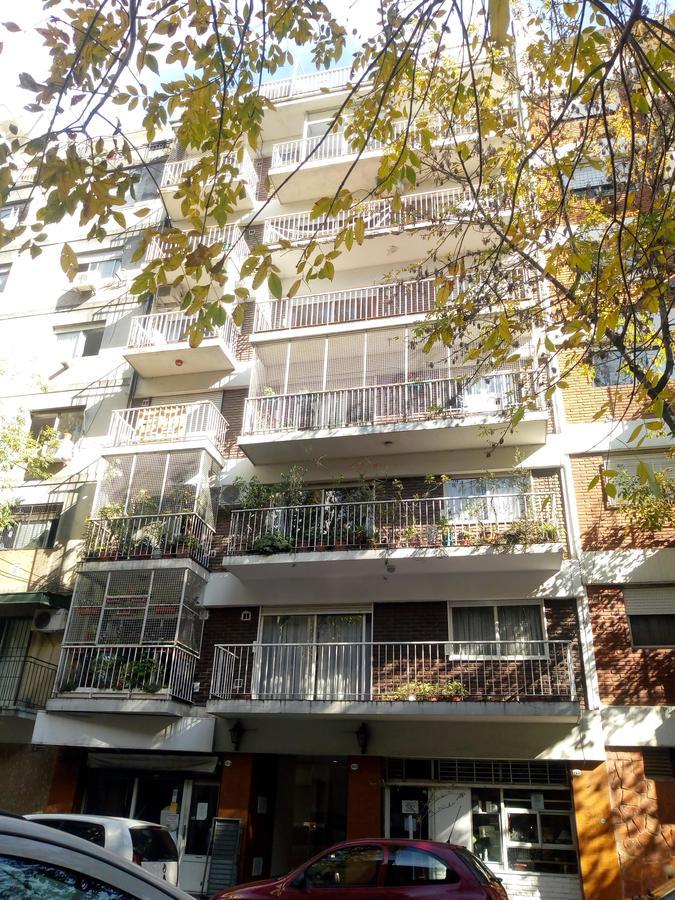 Foto Departamento en Venta en  Palermo Nuevo,  Palermo  Beruti al 4400