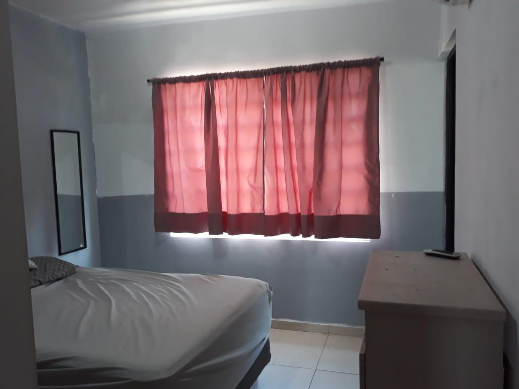 Foto Casa en Renta en  Privadas Borneo,  Apodaca  Fracc. Borneo