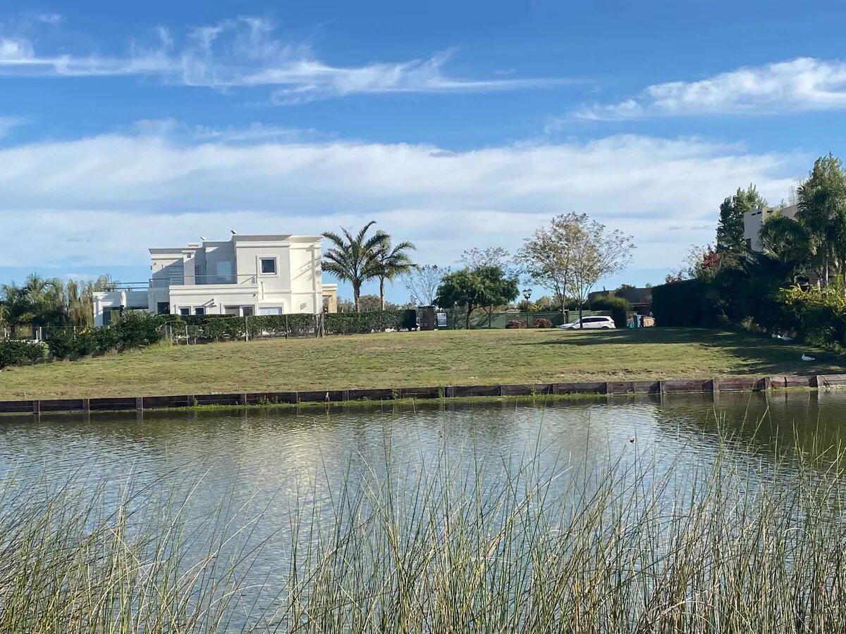 Foto Terreno en Venta en  San Marco,  Villanueva  GIM. Venta de Lote de 1300 m2. San Marco. Villanueva. Tigre